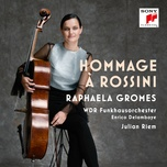 soirees musicales: v. l'invito (arr. for cello and piano) (single) - raphaela gromes, julian riem