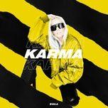 karma (single) - svala