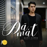 da mat (single) - quoc cuong