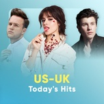 us-uk today's hits - v.a