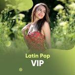 latin pop vip - v.a
