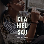 cha hieu sao (single) - weeza