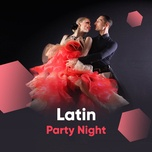 latin party night - v.a