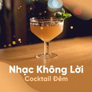 nhac khong loi cocktail dem - v.a