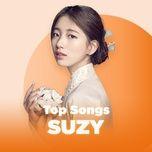 nhung bai hat hay nhat cua suzy (miss a) - suzy (miss a)