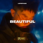 beautiful (single) - lope pham