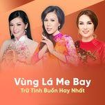 vung la me bay - v.a