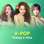 v-pop today's hits - v.a