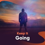 keep it going - v.a