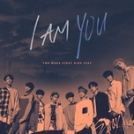 i am you (mini album) - stray kids
