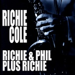 richie & phil plus richie - richie cole