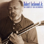 the complete trix recordings - robert lockwood