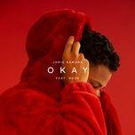 okay (single) - jamie kamara, node