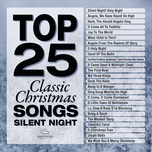 top 25 classic christmas - silent night - v.a