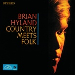 country meets folk - brian hyland