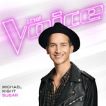 sugar (the voice performance) (single) - michael kight