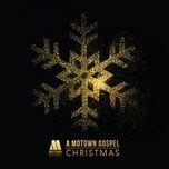 a motown gospel christmas - v.a