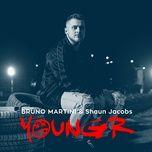 youngr (single) - bruno martini