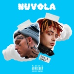 nuvola (single) - side baby, drefgold