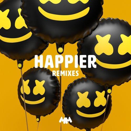 Download Lagu Happier Marshmello Laguaz: Happier (Remixes) (EP)