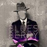 blues berry - jurjak