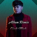 album remix - canh minh