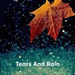 tears and rain - v.a