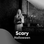 scary halloween - v.a