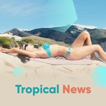 tropical news - v.a