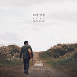 october morning (single) - park ju won