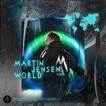world (ep) - martin jensen