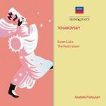 tchaikovsky: swan lake; the nutcracker - anatole fistoulari