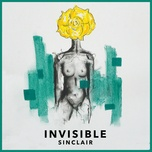 invisible (ep) - sinclair
