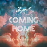 coming home (oliver nelson remix) (single) - sheppard