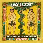 la favola di adamo ed eva (remastered 2018) - max gazze