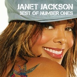 best of number ones - janet jackson