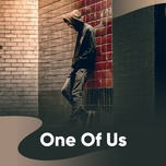 one of us - v.a