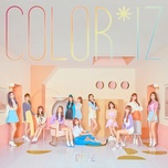 color*iz (mini album) - iz*one