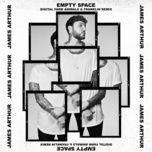 empty space (remix) (single) - james arthur, digital farm animals, franklin