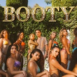 booty (single) - c. tangana, becky g, alizzz