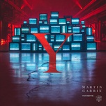 yottabyte (single) - martin garrix