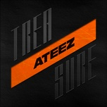 treasure ep.1: all to zero - ateez