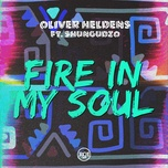 fire in my soul (single) - oliver heldens, shungudzo