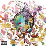 future & juice wrld present... wrld on drugs - future, juice wrld