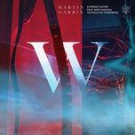 waiting for tomorrow (single) - martin garrix, pierce fulton, mike shinoda