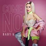 come no (single) - baby k