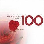 100 best romantic classics: england & america in love (cd5) - v.a