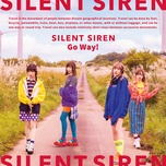 go way! (single) - silent siren