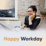 happy workday - v.a