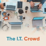 the i.t. crowd - v.a
